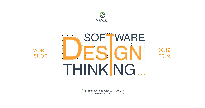 Software Design Thinking, workshop, solution