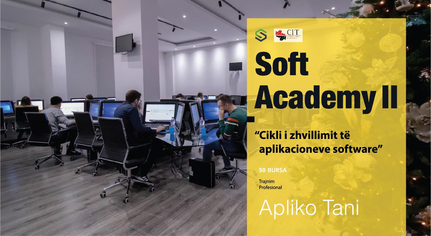 Soft Academy II